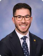 Representative Abdullah Hammoud