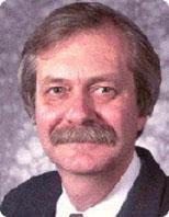George Fulton PhD