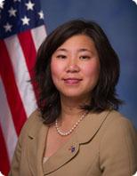 Congresswoman Grace Meng
