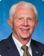 Congressman Jack Bergman
