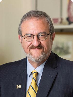 President Mark Schlissel