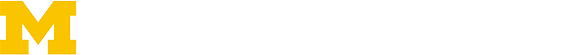 Government Relations University of Michigan