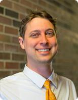 Web Associate Mark Rivett