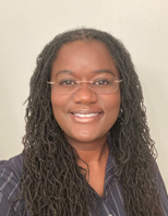 Associate Director of State Outreach, LaSonia Forte