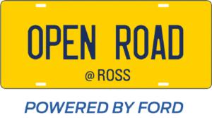 Ross Open Road