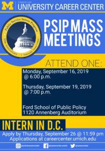 PSIP Mass Mtgs flyer 2019