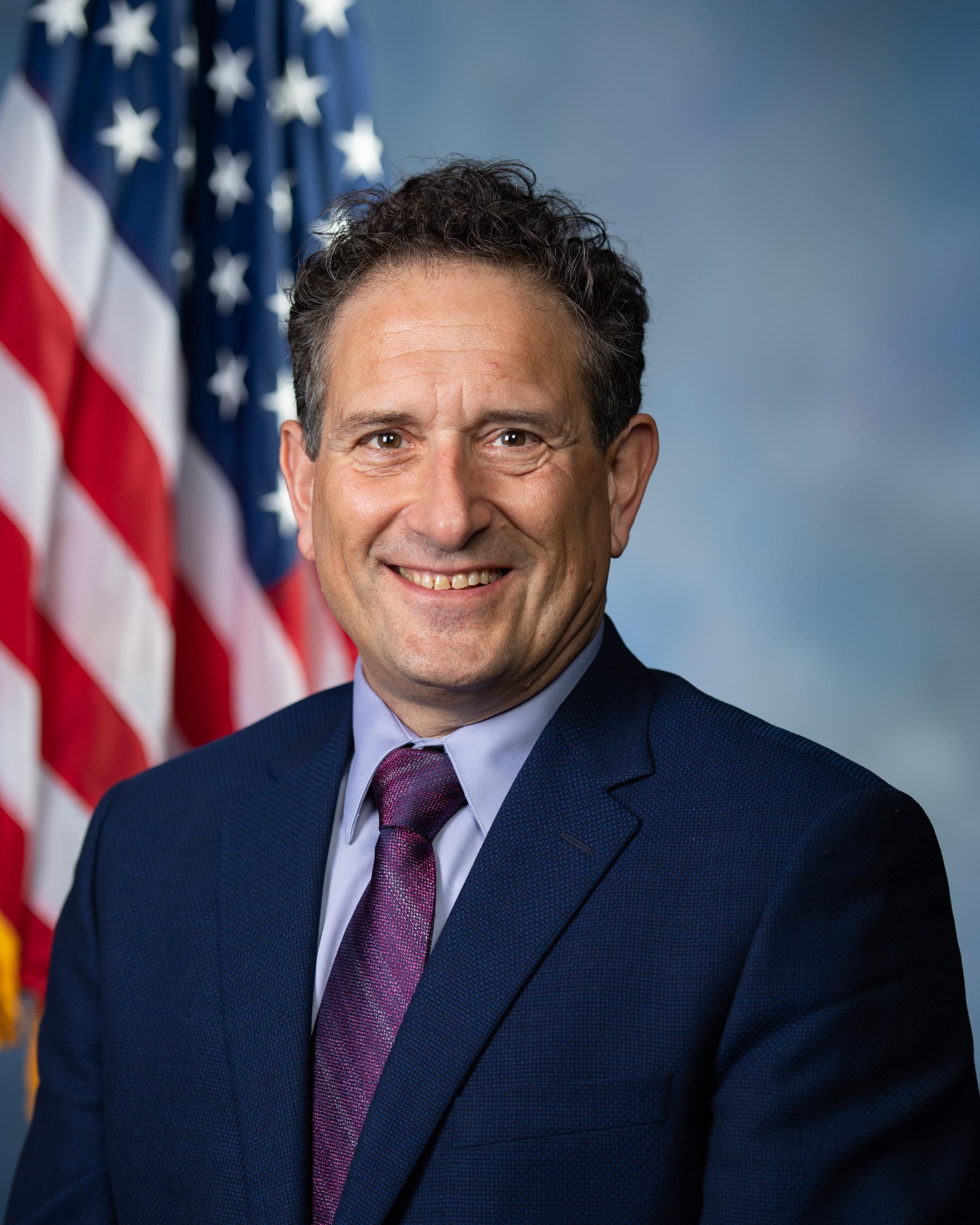 Congressman Andy Levin